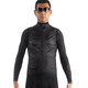 assos sV.blitzFeder_evo7 Wind Vest Men Black Series